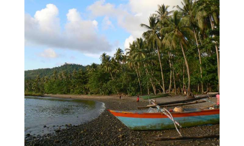 Targeted assistance needed to fight poverty in developing coastal communities