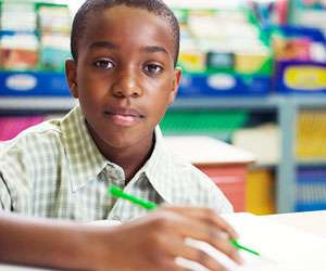 Teachers more likely to label black students as troublemakers