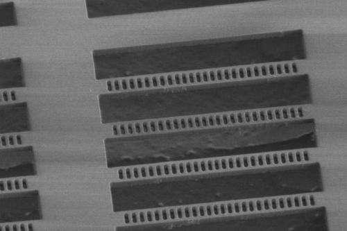 Technique extends duration of fragile quantum states
