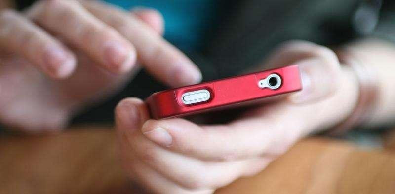 Teenage sexting is not all the same – legislators should criminalise abuse, not sexual exploration