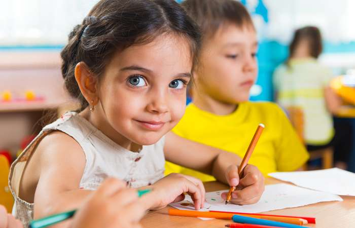 Ten tips for a great start to kindergarten