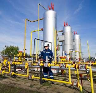 Texas natural gas grants generated $128 million in economic impact last year