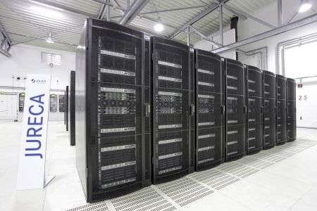 The all-rounder among supercomputers