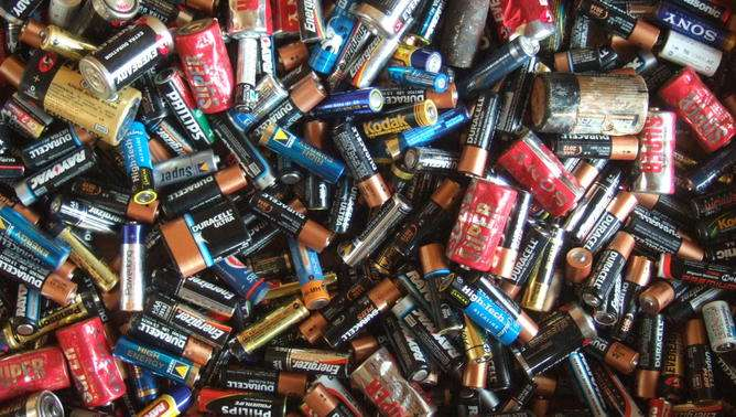 The battery revolution is exciting, but remember they pollute too
