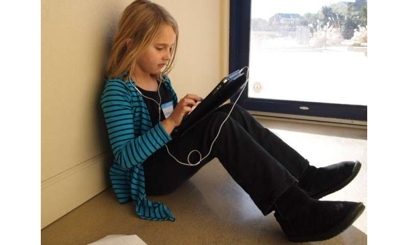 The case against unlimited screen time