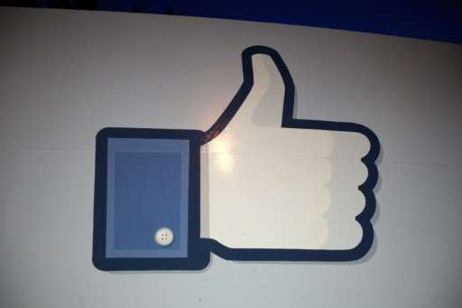 """The Internet giant """"works hard every day to protect people on Facebook against abuse, hate speech and bullying"""", the c"""