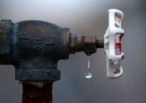 The issue of pricing water is extremely sensitive as shortages blight more communities