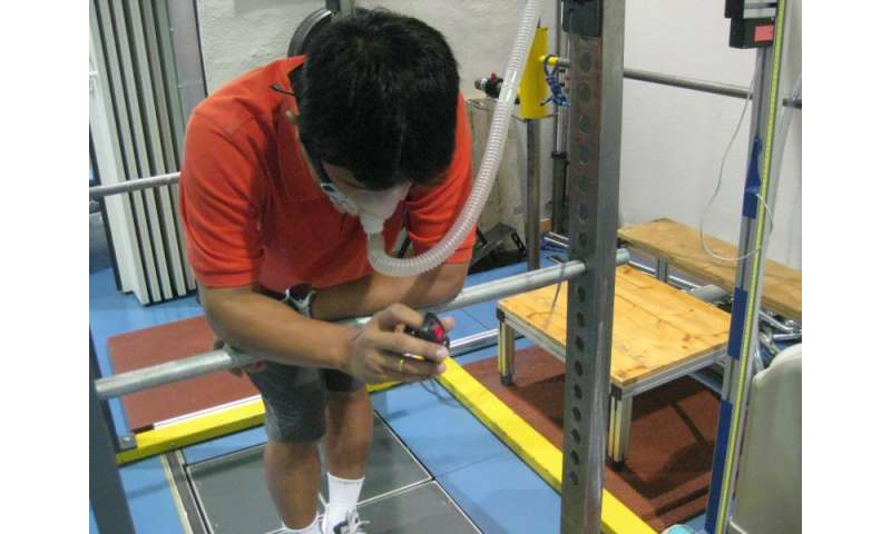 The majority of amateur athletes undergoing hypoxic training are not advised by specialists