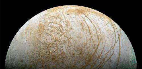 The Moon was a first step, Mars will test our capabilities, but Europa is the prize