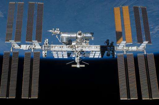 The next manned mission to the International Space Station is due to blast off from Kazakhstan between July 23-25