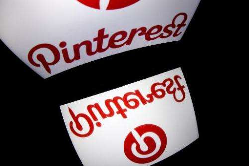 The online bulletin-board style social network Pinterest disclosed Monday it had raised $367 million in new capital, pushing its