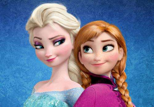 The science behind your kid's obsession with 'Frozen'