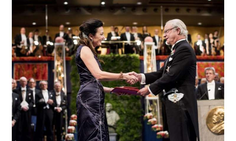 They won a Nobel for what? Why good science communication counts