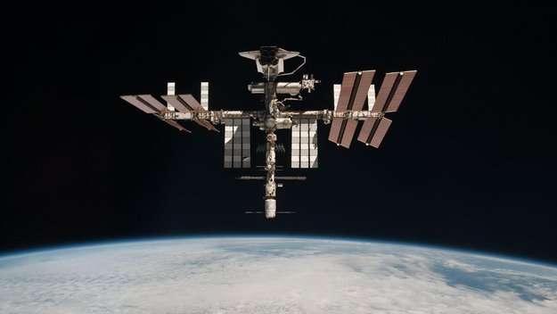 Third spaceflight for astronaut Paolo Nespoli