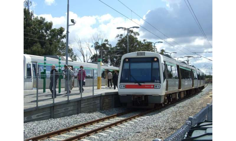 Tiered ticketing and investment key to easing metropolitan commute