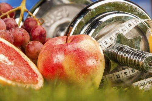 Tips for a healthier you in 2015