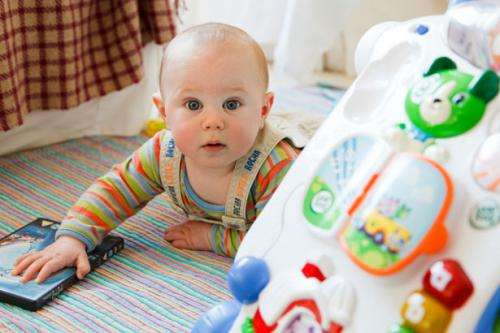 Toddler food often has too much salt and sugar, CDC study finds