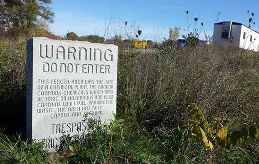 Tracing the toxic legacy of PBB contamination