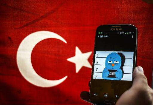 Turkey blocked Twitter and YouTube in March 2014 after they were used to spread a torrent of audio recordings implicating Presid