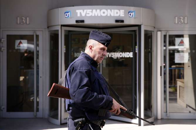 TV5 Monde take-down reveals key weakness of broadcasters in digital age