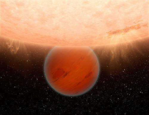 Twinkle on fast-track mission to unveil exoplanet atmospheres