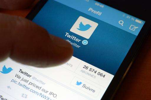 Twitter launched a tool that takes into account what apps are on a smartphone or tablet when targeting pitches for other mini-pr