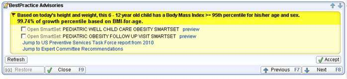 Two tested approaches to treating childhood obesity appear effective