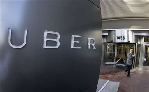 Uber fined $7M for keeping info from California regulators