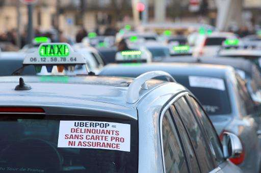 Uber has faced regulatory hurdles and protests from established taxi operators in most locations where it has launched