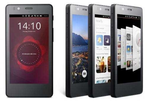 Ubuntu to reach milestone with launch of phone via BQ