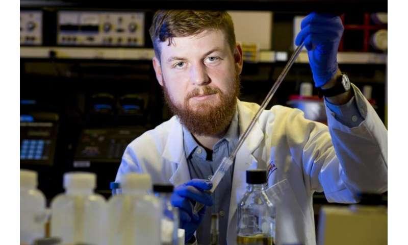 UGA research links inorganic mercury exposure to damaged cell processes