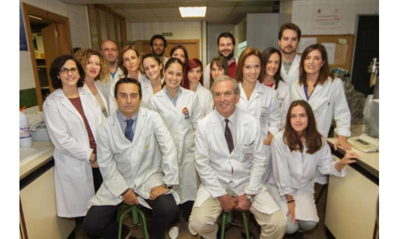 UGR scientists patent an effective drug for treating breast, colon, and skin cancers