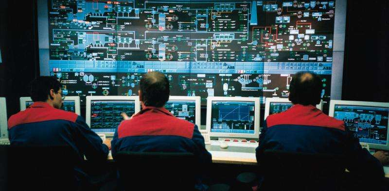Unheeded cybersecurity threat leaves nuclear power stations open to attack