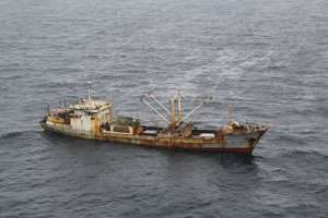 United States continues global leadership to address illegal, unreported, and unregulated fishing