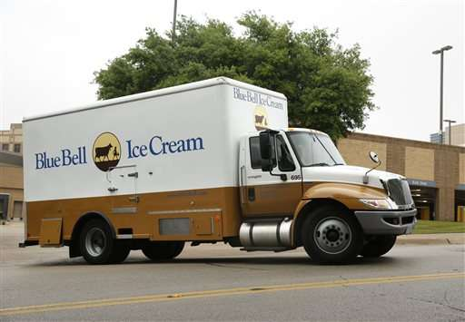 Unusual ice cream recalls raise questions about cause