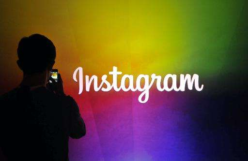 Updated versions of Instagram applications released in the United States for mobile devices powered by Apple or Android software