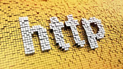 Upgrade to core HTTP protocol promises speedier, easier web