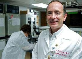 UR tests HIV vaccine pill
