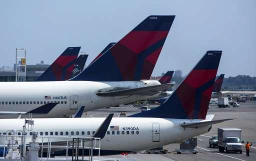 US airline Delta banned the shipment of big game trophies on its flights