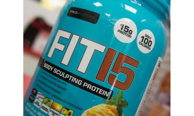 Using 'fitness' labels on foods may cause consumers to eat more, exercise less