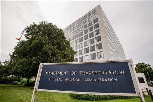 US proposes nearly $2 million fine against drone operator