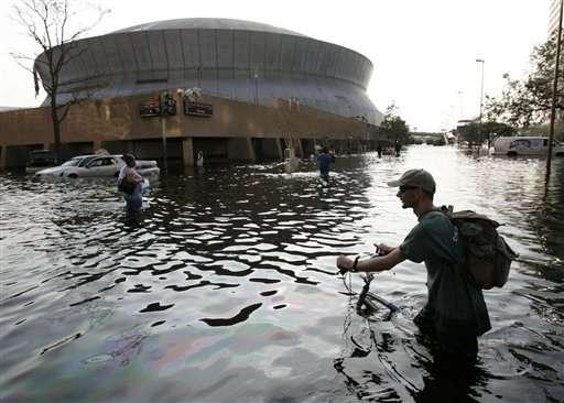 US study asks if Atlantic hurricane season is weakening