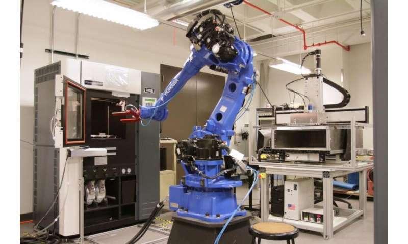 UTEP named first Satellite Center for America Makes
