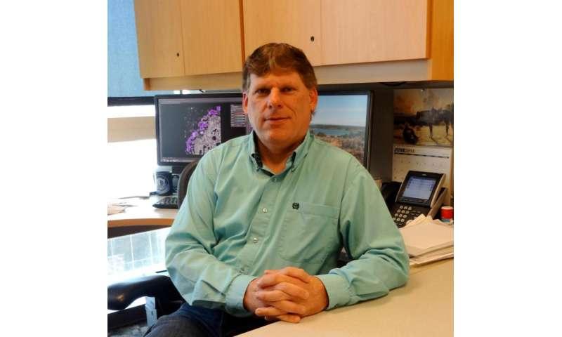 UTMB researchers develop Ebola vaccine effective in a single dose