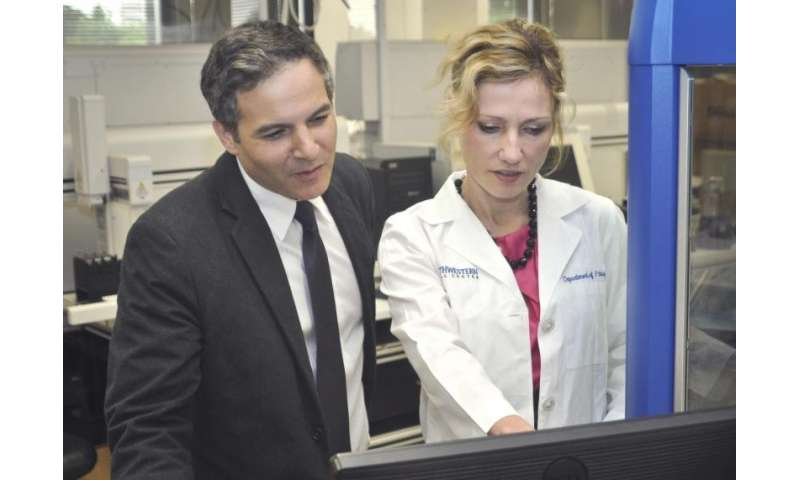 UTSW researchers lead collaborative charge to uncover genetic diversity of pancreatic cancer