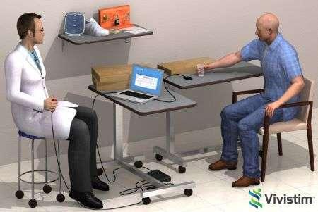 Vagus nerve stimulation shows promise for stroke rehabilitation