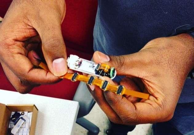 Vanderbilt engineers open source medical capsule robot technology