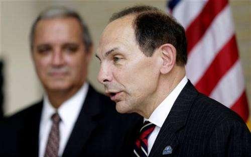 VA's 'choice' program for health care off to slow start