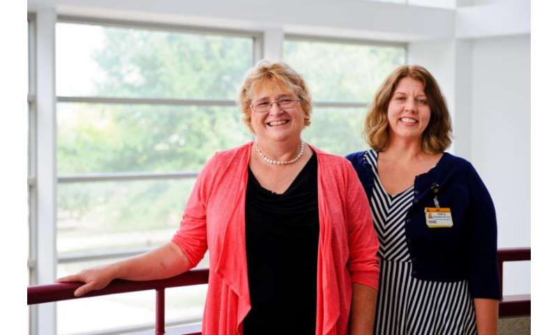 Video conferencing could increase shared decision-making in hospice care