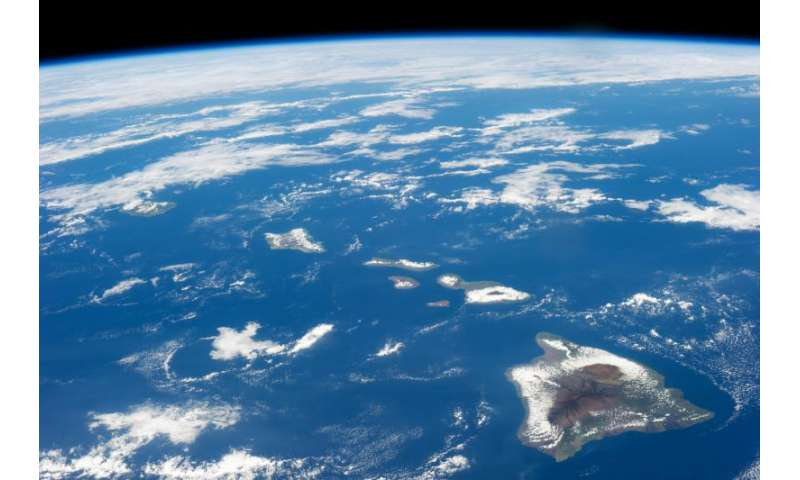 Volcanic rocks hold clues to Earth's interior